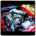 1999 Mustang Custom 5.4L Supercharged