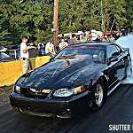2004 Ford Cobra clone