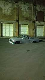 1989 Toyota Tacoma