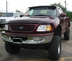 1997 Ford F150
