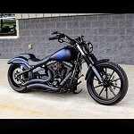 2014 Harley-Davidson Breakout