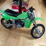 2003 Kawasaki KX-60