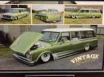 1970 Chevrolet C10 suburban  custom