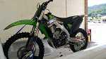 2009 Kawasaki KX450F