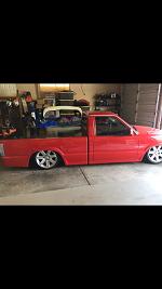 1986 Mazda B-2000